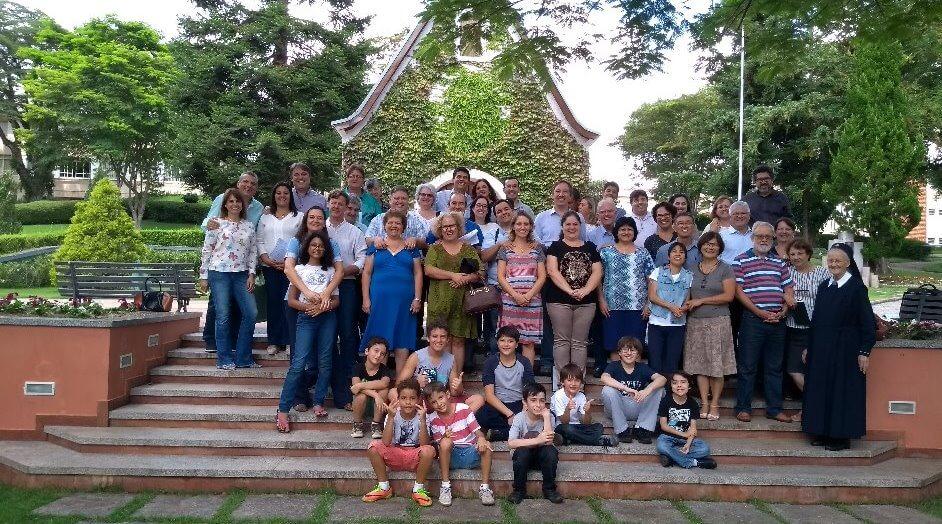 XV Encontro da C.O. – REGIÃO SÃO PAULO