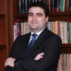Ricardo Augusto Martins