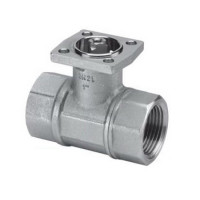 "B218 - Belimo B218 2-Way Characterized Control Valve 3/4"" 30 mm DN CV=7.4"