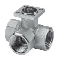 "B323 - Belimo B323 3-Way Characterized Control Valve 1"" 25 mm DN CV=10"