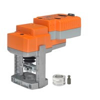 SGVL-SVKB24-SR - Belimo Valve Actuator, SGVL With Electronic Fail-Safe, 337 lbf, 2-10 VDC, 24V