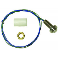C7041P2004 - Wall Mounted Button Temperature Sensor 20K