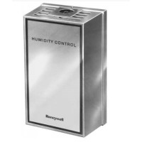 H600A1014 - Room Humidstat or Dehumidstat 20% - 80% RH 24/120/240 VAC. Positive On/Off Settings