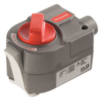 MVN613A0000 - Electric Actuator - Floating On/Off
