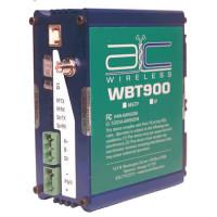 WBT900 - AIC Wireless BACnet MSTP Transceiver 900 MHz