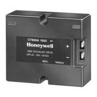 C7600C1008 - Honeywell Solid State Humidity Sensor 4-20ma Output Duct Mount