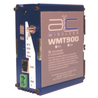 WMT900-TCP - AIC Wireless Modbus TCP Transceiver 900 MHz