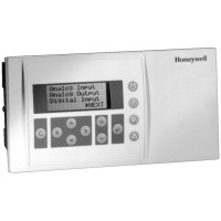 XL20 - Honeywell Basic Controller w/ Integral Time Clock & MMI