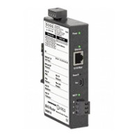 BASRT-B Contemporary Controls BAS Router BACnet MSTP to IP DIN Rail Mount