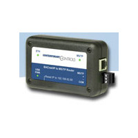 BASRTP-B Contemporary Controls BAS Portable Router BACnet/IP to MS/TP