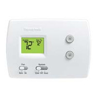 TH3110D1008 - Pro3000 Non Prog 1H/1C Conv. Thermostat