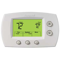 TH5320R1002 - Non-Programmable Wireless FocusPRO Thermostat