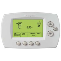 TH6320R1004 - Programmable Wireless FocusPRO Thermostat