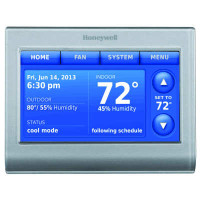 THX9421R5021SG - Prestige RedLink Full Color Touchscreen Thermostat