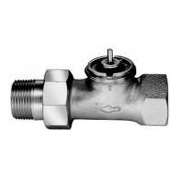 "V110D1000 - 1/2"" NER Valve, Cv=4.6, Straight, Threaded"