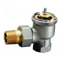 "V110E1004 - 1/2"" NER Valve, Cv=4.6, Angle, Threaded"