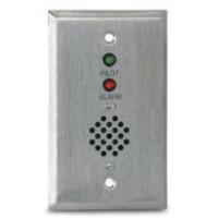 MS-RH/P/A - APC Remote Alarm
