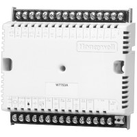 W7753A2002 - **XL10 Unit Ventilator Controller