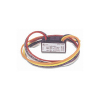 PAM-1 APC Encapsulated Multi-voltage Coil (24AC, 24VDC, 120AC) SPDT 10 Amp Relay