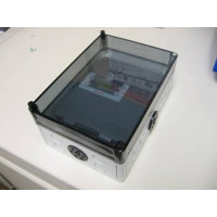 ECLAB - Honeywell Analytics Weatherproof Enclosure