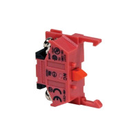 HW-C01 IDEC Terminal Contact Block, Normally Closed Exposed Screw