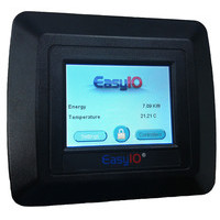 FG-LCD-MMI - EasyIO Human Machine Interface