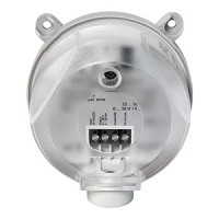 "984M-443704 - Air Differential Pressure Transmitter; 0-2"" (0-4"")WC"