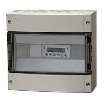 DGC5-A01-1000US - Digital Controller, max. (98) DT5 Xmtrs, (1) Comm. Port, NEMA 4X Enclosure A, 1-DIN Rail