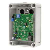 REL5-2R-1A-24-A - Remote Output Module for DGC5 System,(1) 4-20mA, (1-SPDT & 1-SPST) 30V/0.5A, NEMA4X Enclosure