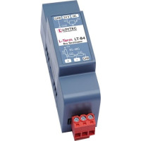 LT-B4 - Loytec DIN Rail Mount RS485 Network Termination Module with Biasing