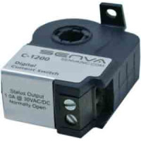 C-1200HV - SENVA High Voltage Mini Solid Core-Go/No Go Current Switch
