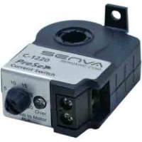 C-1220-L - SENVA Mini Solid Core Adjustable Pre-Set Current Switch