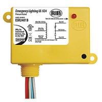 ESR2401B-48B - UL924 Encl Relay 20Amp SPDT 24Vac/dc/120Vac
