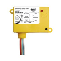 ESR2402B-RF - UL924 Enc Relay RF Override. 20Amp SPDT 24Vac/dc/2