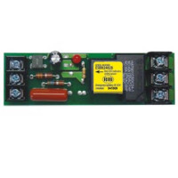 ESRM2402B - UL924 Panel Relay 4.00x1.25in 20Amp SPDT 24Vac/dc/
