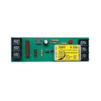 ESRMU1C - UL924 Panel Relay 15Amp SPDT 10-30V ac/dc/120Vac