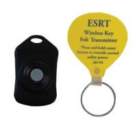 ESRT - Wireless Key FOB Transmitter for ESR relays