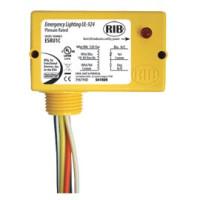 ESRU1C - UL924 Enc Relay 10Amp SPDT 10-30Vac/dc/120Vac
