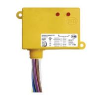 ESRU2C - UL924 Encl. Relays 10Amp 2 SPDT 10-30Vac/dc/120Vac