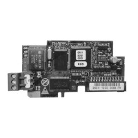 BT300-OPT-C4-V - BT300 VFD Option Board for LON Interface
