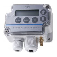 DPI2500 - Electronic Differential Switch with 1 relay output