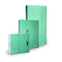 LENC8S - LI Enclosure for 8 Size Interior Surface