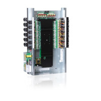LI24S-G1B/277-24HD-1GS - BACnet lighting panel 24-relay