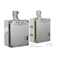 CO-EC-D - Stand Alone Duct CO Sensor w/ LCD Display and Set Point Relay (DISCONTINUED)