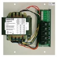 PWMN24V500A - Power Supply, 120/240/277/480 to 24Vac , Modular 5