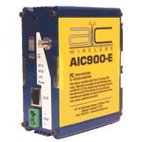 AIC900E - AIC Wireless Ethernet Transceiver 900 MHz