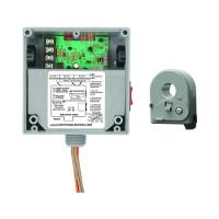 RIBXLSRA-MNO - Encl Relay/Current Sensor Combo