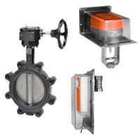ZS-SPGV-60 - PVC W'Shld for GV w/UGLK (LF)