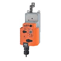 AHKX24-MFT-100 - Belimo EFS, Linear, 101lbf, MFT, 24V