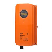 AMB24-3-T N4 - Belimo Damp.NEMA 4X, 180in-lb, On/Off/Float, 24V